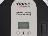 Laadpaal elektrische auto Smart Charging