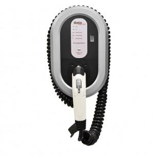 Ratio EV Charging Station 1F16A Type1 kabel spiraal 4meter incl Kwh meter