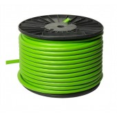 Draka Laadkabel per meter 16A 1fase groen