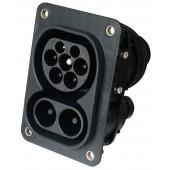Type 2 CCS Inlet 150A