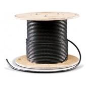 EV Laadkabel per meter 16A 3fase zwart