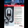 Ratio EV Smart Box 1F32A 7,4kW Type 2 Kabel 10 meter