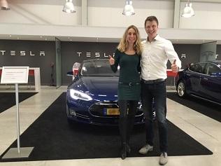 Loek Tesla 2015